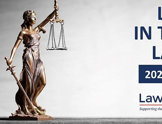 Law Care Launch Event: Life in the Law – 28 September